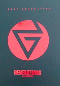 GENERATIONSとシェアハウス
