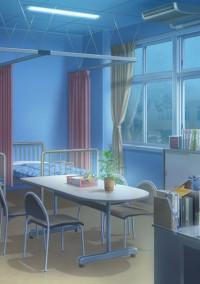 内緒の保健室