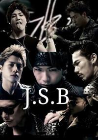 病弱JSB