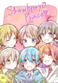 生徒会が苺の王子?!