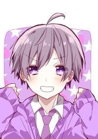紫様はまさかの兄でした。