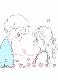 過去の君と恋
