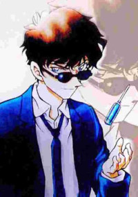 【名探偵コナン】キャラにいわせたいこといわせる部屋