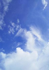 青い空よりも遥か遠くに~忘れ物~
