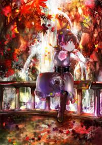 魔法少女は恋をするヽ(。・ω・。)ノ