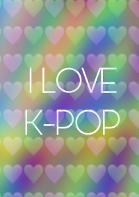 K-POPヲタ