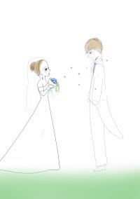 先生の花嫁!