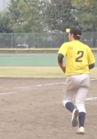 Fischer's ー野球部のキミ。