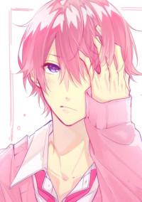 私の彼氏はピンクの王子💗