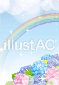 ⋆  雨と虹  *̣̩