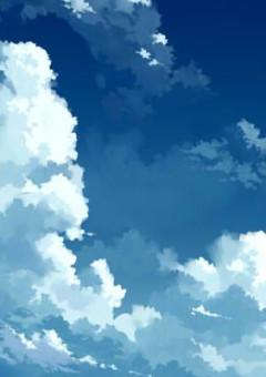 """空は青いのに君は、""""泣く"""""""