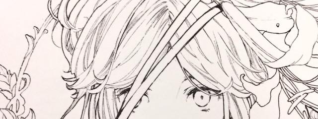 雪凪さんの壁紙画像