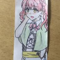 ちゃんなつ(ू•᎑•ू❁)