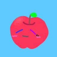 りんごの子供