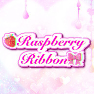 【公式】🍓Raspberry Ribbon🎀