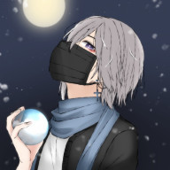 黒マスク(kuro)