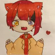 きなこ餅꜀(.௰. ꜆)꜄