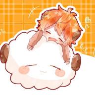苺のお豆腐