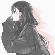 夜空蘭々香🌙🥀♯松野千冬しか勝たん