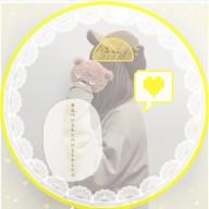 non 夏奈花ちゃんとペア画中!