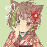 ☯️猫又ちゃん☯️