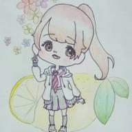 れもん(  ॑꒳ ॑   )
