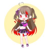 雪姫❄🍎【活動休止中】