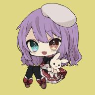 マイラ*>ω<*&舞子
