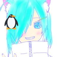 ペンギンです!