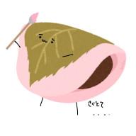 桜餅@とてとて