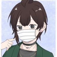 凛華(サーモンモドキのおすし)