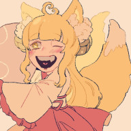 橙色の悪狐_🦊✨💛