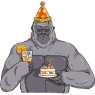 お誕生日プレゼントPart2🎂💓
