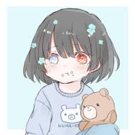 テディ/涙菰