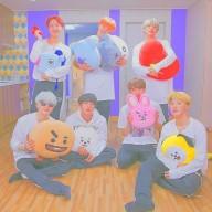 BTS love