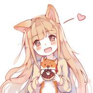 増し猫 ( ^ω^ )