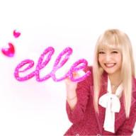 Elle♡