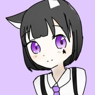 猫夜叉ฅ^•ω•^ฅ