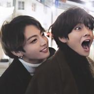 BTS V love