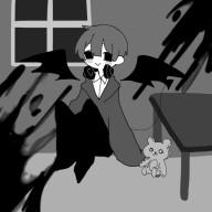 桃陛シログ(サボり魔)