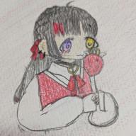 莉桜❤️🌸