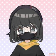 にゃこ(⑉• •⑉)