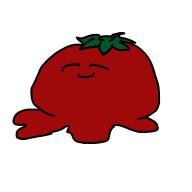 腐りきったトマト