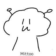 Mittoo(みっとー)