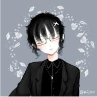 涙零__🦁💙<ルイレイ>