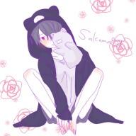 不良くんこと香水-零桜-