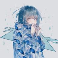 雨音__amane@☂♪