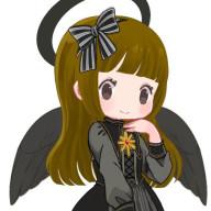 岸 堕天使