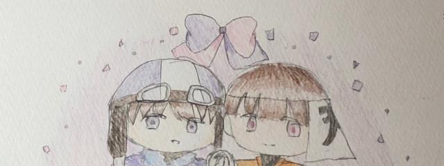 柊,明朱さんの壁紙画像