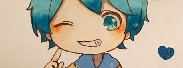 きなこ餅꜀(.௰. ꜆)꜄さんの壁紙画像